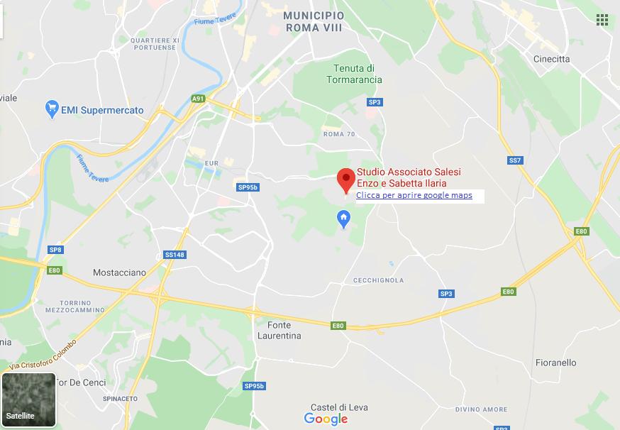 Mappa cafromaeur